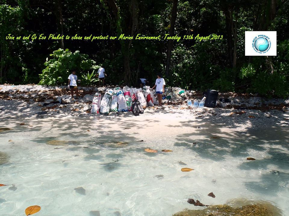 Go Eco Clean-up