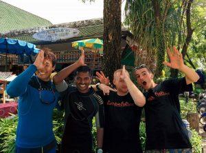 IE_Kata_Nov2015 IDC Scuba diving phuket