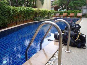 Jinta Pool