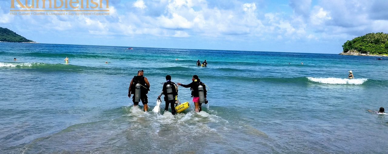 Deluxe PADI Course with FREE Dive Computer