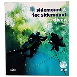PADI TEC sidemount 70491_m